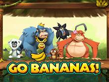 Вперед, Бананы!